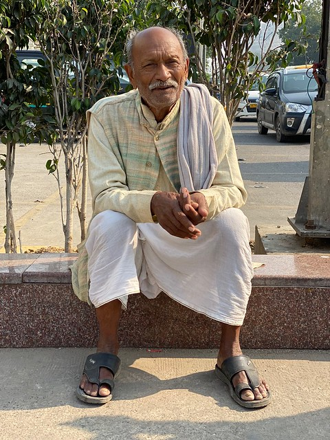 Mission Delhi - Jagdamba Prasad, Connaught Place
