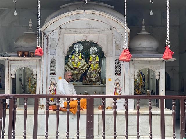 City Faith - Lakshmi Narayan Mandir, Kucha Pati Ram