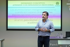 Talleres 'Sebital' en Sevilla: 'Taller de mejora del rendimiento académico a través de la inteligencia emocional' (2)