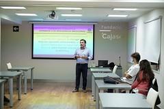 Talleres 'Sebital' en Sevilla: 'Taller de mejora del rendimiento académico a través de la inteligencia emocional' (6)