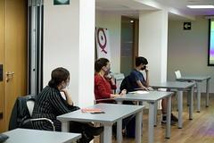 Talleres 'Sebital' en Sevilla: 'Taller de mejora del rendimiento académico a través de la inteligencia emocional' (7)
