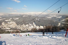 Jablonec nad Jizerou - Kamenec