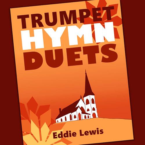 Trumpet Hymn Duets Book