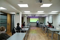 Talleres 'Sebital' en Sevilla: 'Taller de mejora del rendimiento académico a través de la inteligencia emocional' (3)