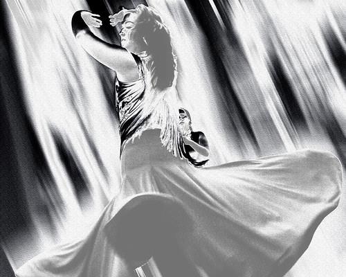 Dance ¬ 0134