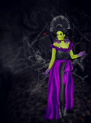 Helena Stringer - SL Syndicate - Catrina - 2