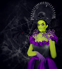 Helena Stringer - SL Syndicate - Catrina - 1