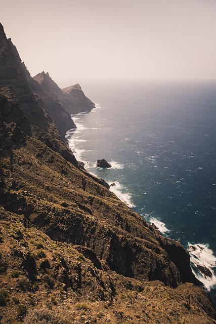 Mirador del balcon - Gran Canaria