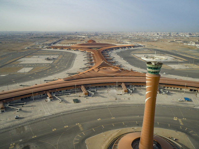 1976 10 Unknown Facts about Jeddah's new Airport 04
