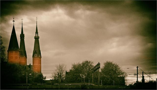 De Posthoornkerk