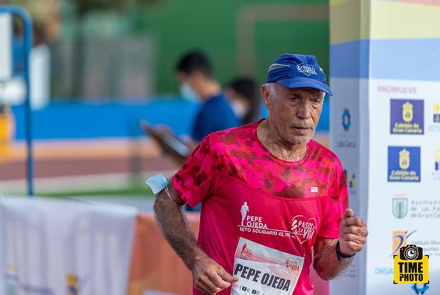 Pasos x La Vida 2020, fotos por Vicente Marrero