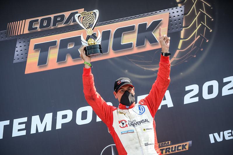 08/11/20 - Beto Monteiro vence corrida 1 em Curitiba - Fotos: Duda Bairros