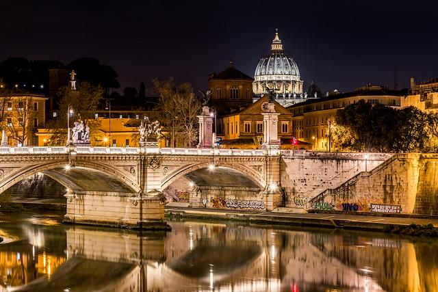 Roma... Ancora Tu!