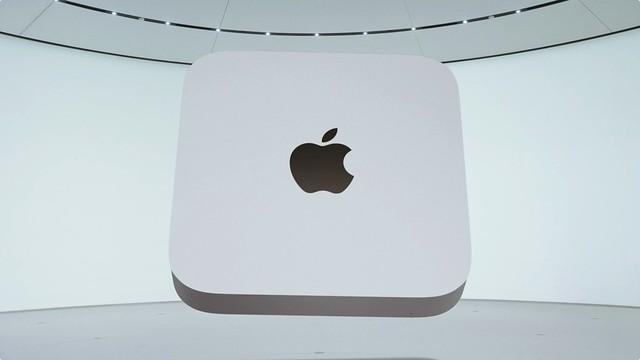 Apple Perkenal Mac Mini Berasaskan Cip Apple M1 Bermula RM2999