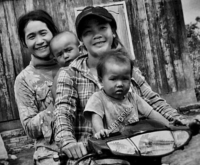 Cambodian Goodness