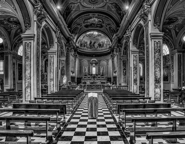 St. Stephan`s Church