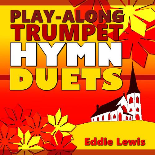 Play-Along Trumpet Hymn Duets Digital Album