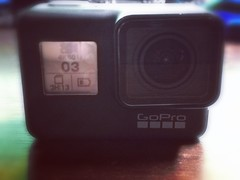 GoPro HERO7 Black<small> | recenze (mini test) z 11.11.2020</small>