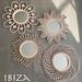Toffe Ibiza spiegels