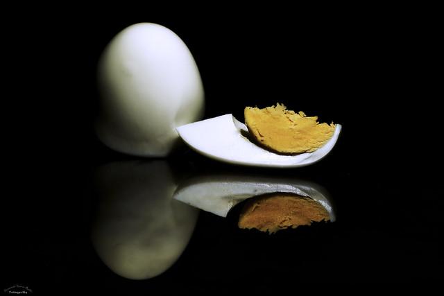 ¿Qué fue antes el huevo o la gallina? - What came first the chicken or the egg?