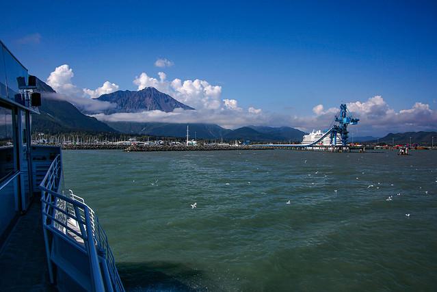 Discovering Alaska (Explored / In Flickr's Explore)