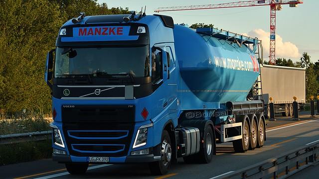 D - Manzke Volvo FH 460 GL04