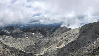 Julische Alpen Pano