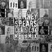 Britney Spears || Chris Cox Megamix (EP)