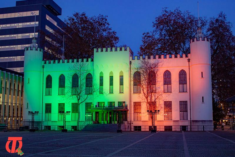 Stadhuis-Raadhuis Groen Oranje | Woensdag 11 November 2020