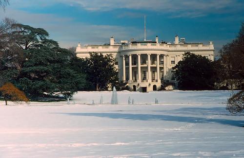 White House 1987