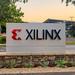 Xilinx Headquarters Sign - San Jose - California