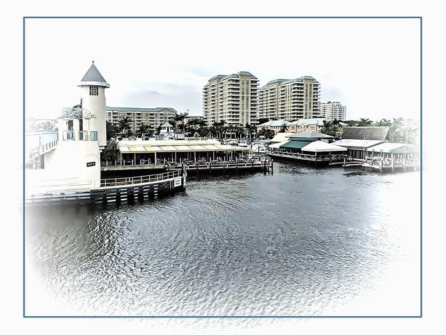 City of Boynton Beach, Palm Beach County, Florida, USA