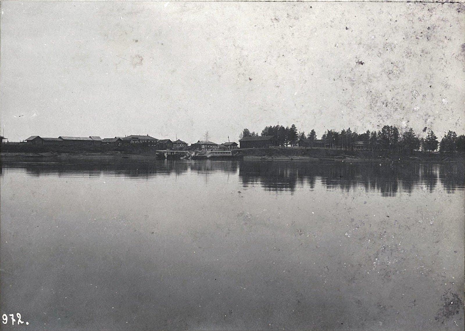 972. Путешествуя по реке (5)
