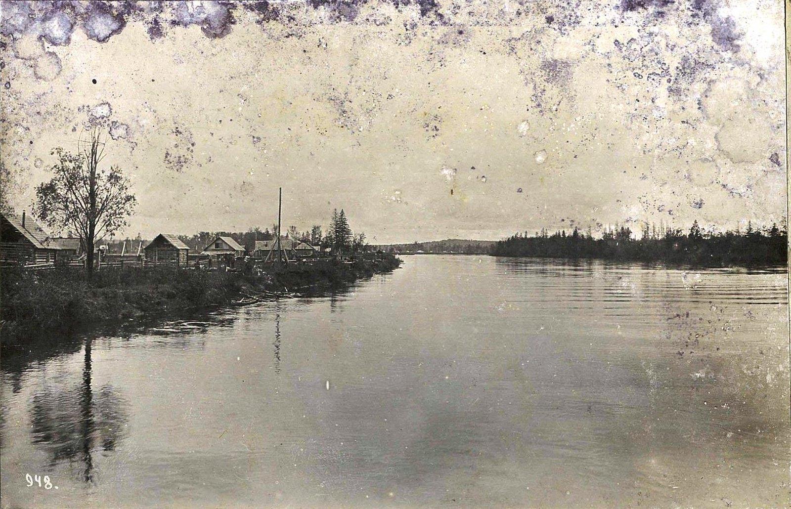 948. Путешествуя по реке (11)
