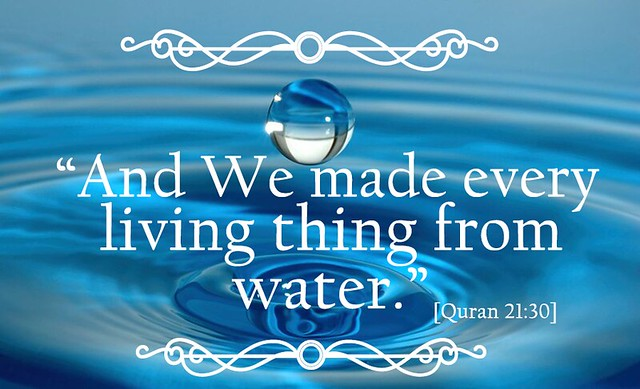 CLEAN-WATER-Quran