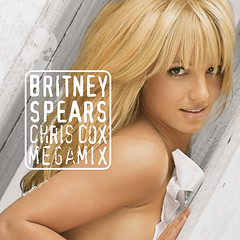 Britney Spears || Chris Cox Megamix