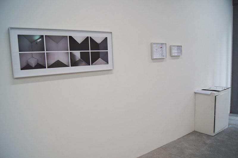 「指月錄」石晉華個展