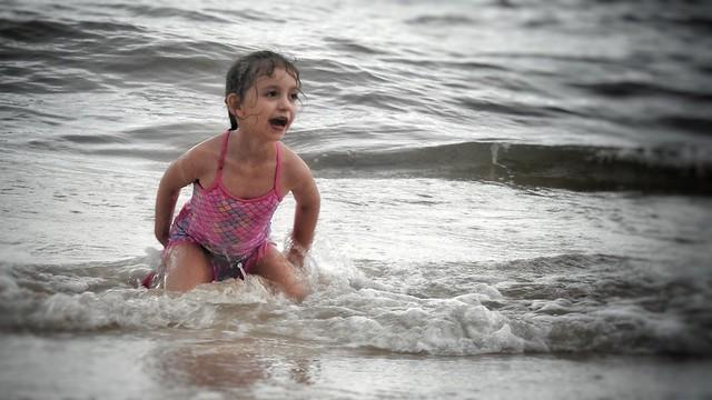 Water's Fun!