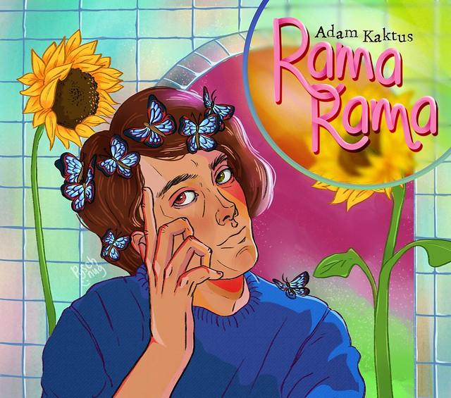 Adam Kaktus