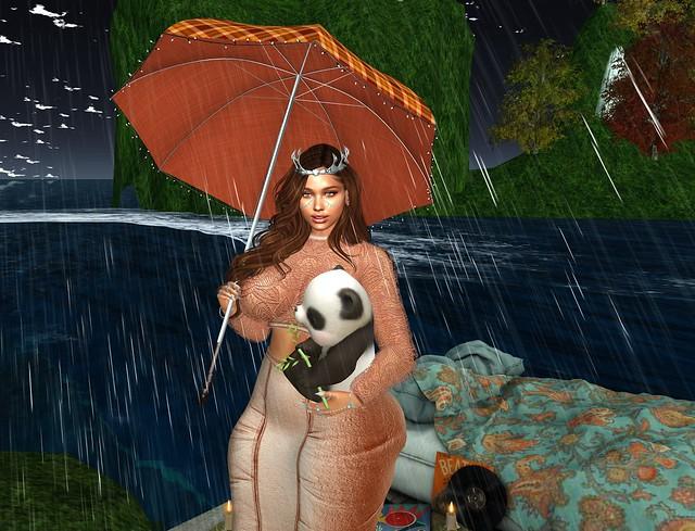 Autum Rains
