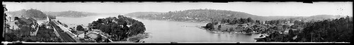 Como, Sydney, 1921-1925, by Rex Hazlewood | by State Library of New South Wales collection