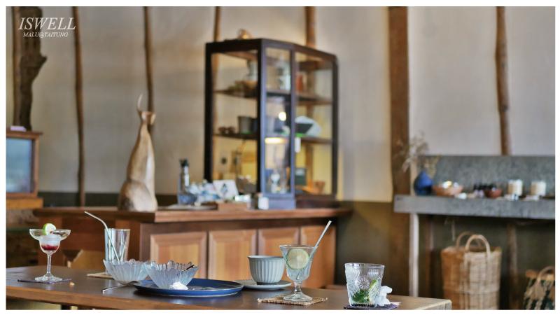 池上咖啡店ISWELL-7
