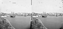Safe harbour at last.