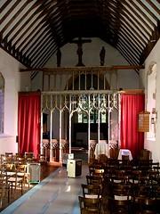 Tottington screen