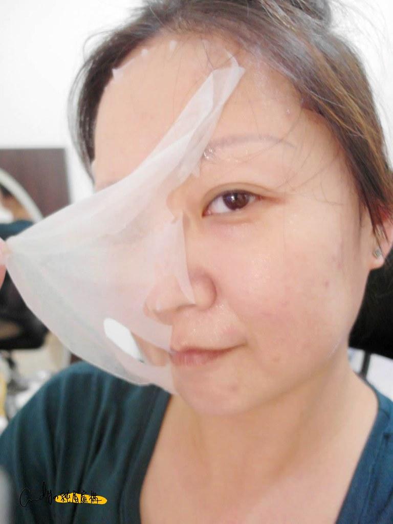 Doux 妒 頂級胜肽保濕修護面膜
