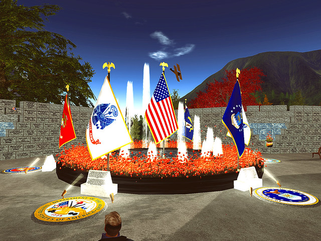 14 Annual SL Veterans Tribute - I Would Do It Again