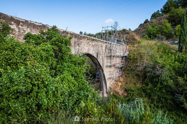 El Pont Alt
