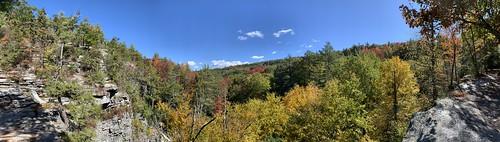 landscape hiking nature