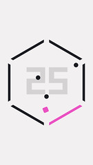 Hex Rush - Hyper-Casual Game with Admob + Leaderboard + IAP - 3