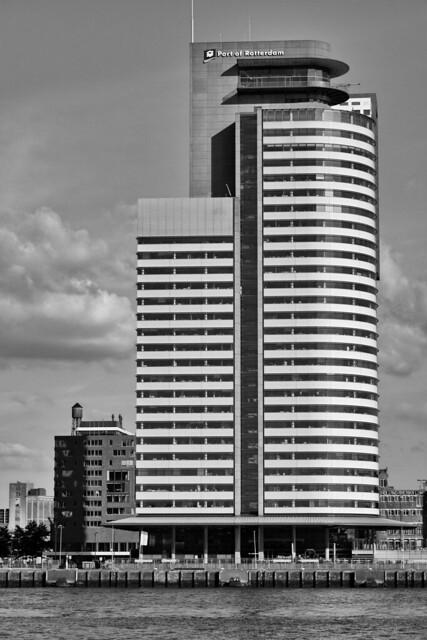 Rotterdam - Word Port Center